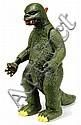 Shogun Warrior Godzilla 1977