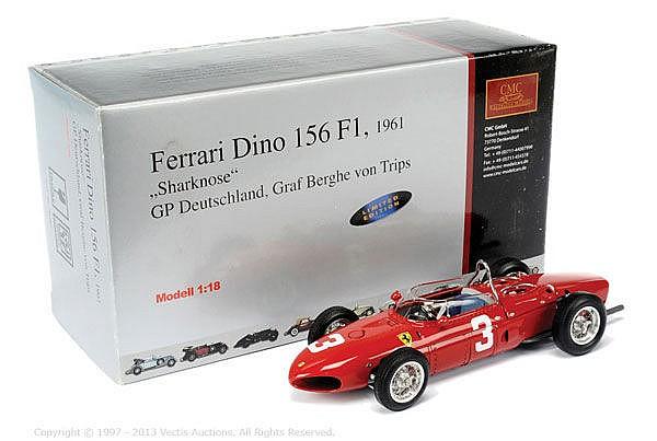 CMC M-069 Ferrari Dino 156 1961