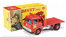 Dinky No.425 Bedford TK Coal Lorry