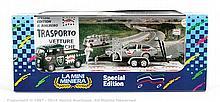 Il Bialbero La Mini Miniera special edition race