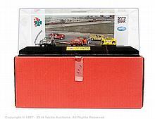 Il Bialbero Quadrifoglio Sport set - 3 car set