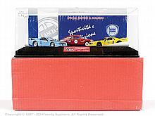 Il Bialbero Lancia 3 car set - 'Sportivita e
