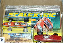GRP inc Slot related Scalextric 19th Edition