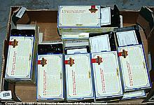 GRP inc Matchbox Collectable Series Ambulance