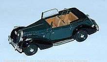MA Collection No.47 Hotchkiss GS Cabriolet Amera
