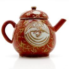 China Porcelain Teapot