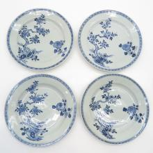 18th / 19th Century China Porcelain Plates