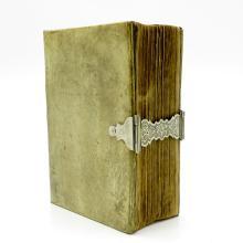 Pieter Keur Bible Dated 1779
