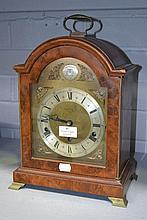 Vintage Elliot bracket clock with Westminster