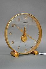 Jaeger-LeCoultre, Switzerland, 1953, mantel clock