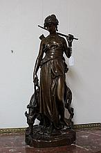 EUGÈNE-ANTOINE AIZELIN France (b.1821-d.1902)