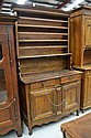 Antique late 18th early 19th century French two