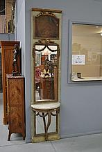 Antique French early 19th/late 18th century