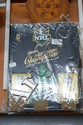 NRL 2008 champion collector card album and cards