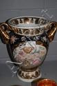 Antique style Chinese vase