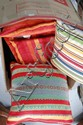 Box of 12 assorted cushions