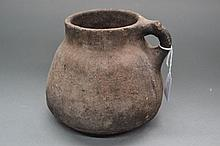 Ancient Egyptian cooking/storage vessel, approx