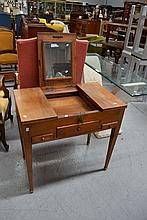 French Louis XVI style dressing table