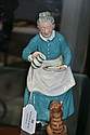 Royal Doulton figure The Favourite HN2249. 19cm