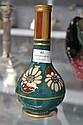 Antique Wedgwood Aesthetic movement vase, Dresser