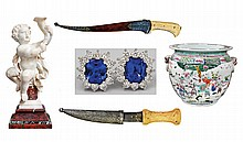 Day 1 Militaria,Jewellery,Antiques & Collectables