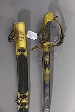 Militaria & Fine Swords