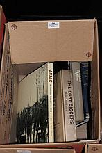 Seven very good Volumes of WWI