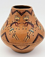 Objects of Ethnographic Interest Auction