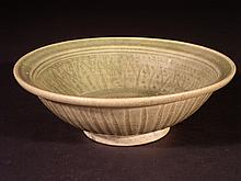 15th Century Thai Pottery bowl