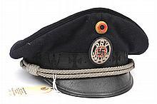 A scarce Third Reich Kyffhauserbund Cycling Associ