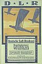 Original 1920s HAPAG Orient Travel Poster