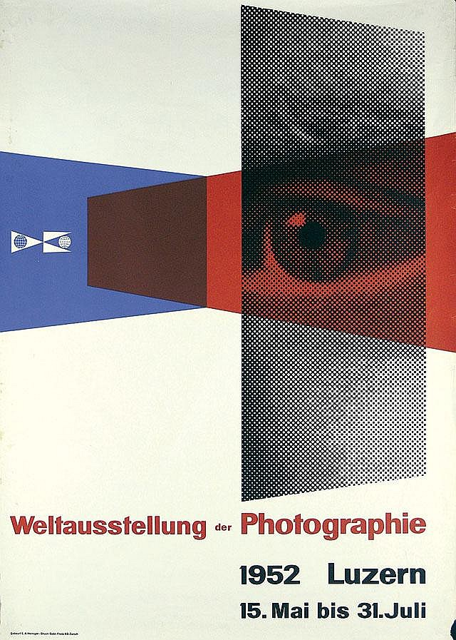 Ernst Albrecht Heiniger Biography, Works of Art, Auction Results ...