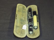Civil War Era Piccolo Instrument