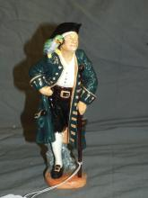 Royal Doulton Figurine. Long John Silver