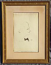 Henri Toulousse Lautrec. (1864-1901)