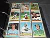 1976 Topps Baseball Complete Set.