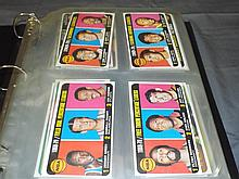 1970-71 Topps Basketball Complete.