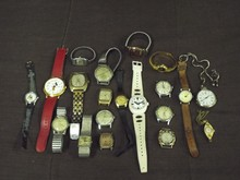 Lot of 18 Pocket Watches.