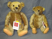 Steiff Bear Lot.