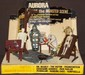 1970 Aurora Monster Scenes Kit Store Display
