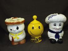 Cookie Jar Lot