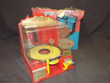 Boxed Remco Coney Island Penny Machine