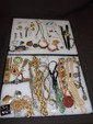 Estate Costume Jewelry Lot.