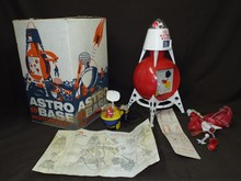 Boxed Ideal Motorized Astro Base
