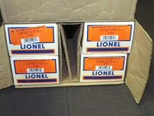 Lionel 6-19069 Madison Car Set
