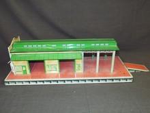 Marx Tin Litho Freight Terminal