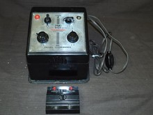 Lionel Type Z, 250 Watts Transformer