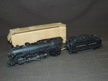 Lionel 225E Engine & 2245W Tender