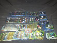Sports Card Lot.