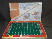 Tudor Tru-Action Football Game
